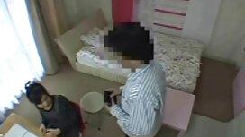 أداء تمارين اليوغا سكسي مترجمة للعربية أثناء إغتصاب المؤخرة