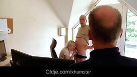الزوجة (جوارونا) تعطي فلم اجنبي سكسي مترجم زوجها أفضل الأصدقاء مهبل